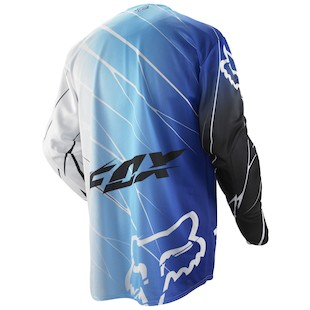 Fox Racing 360 Future Jersey
