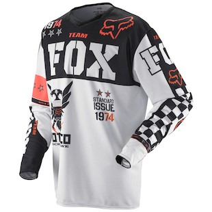 Fox Racing 360 Covert Jersey (Size: 2XL)