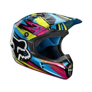 Fox Racing V1 Undertow Helmet