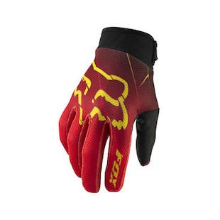 Fox Racing 360 Future Gloves (Small Only)