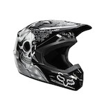 Fox Racing V2 Vandal Helmet