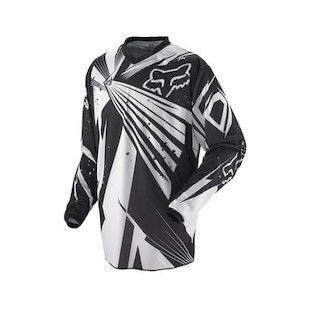 Fox Racing HC Undertow Jersey