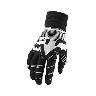 Fox Racing Mudpaw Speedy Gloves