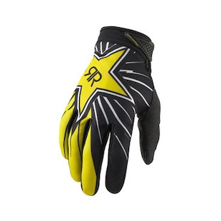 Fox Racing Dirtpaw Rockstar Gloves