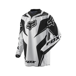 Fox Racing HC Vented Jersey (Size: LG)
