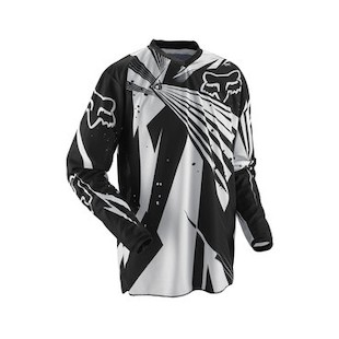 Fox Racing HC Vented Undertow Jersey
