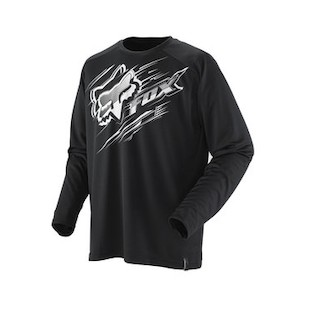 Fox Racing Nomad Speedy Jersey (Size: MD)
