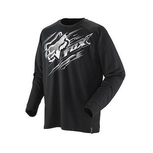 Fox Racing Nomad Speedy Jersey (Size: LG)
