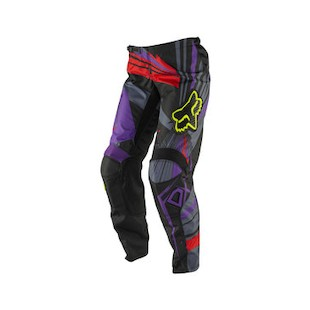 Fox Racing Women's 180 Undertow Pants (Siza 3/4 Only)
