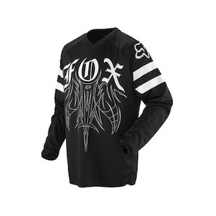 Fox Racing HC Chapter Jersey (Size: MD)