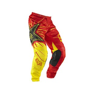 Fox Racing 180 Rockstar Pant (Size 30 Only)