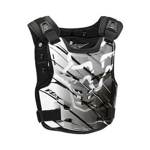 Fox Racing Proframe LC Protector Future
