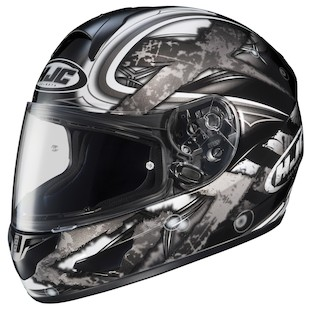 HJC CL-16 Shock Helmet