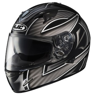 HJC IS-16 Ramper Helmet