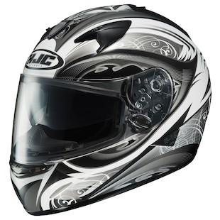 HJC IS-16 Lash Helmet