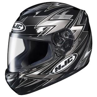HJC CS-R2 Thunder Helmet