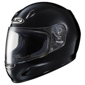 HJC CL-Y Youth Helmet - Solid