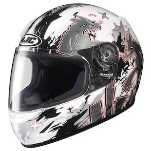 HJC CL-Y Youth KatZilla Helmet
