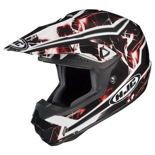 HJC CL-X6 Hydron Helmet (Size SM Only)