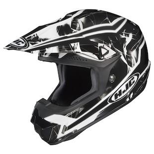HJC CL-X6 Hydron Helmet
