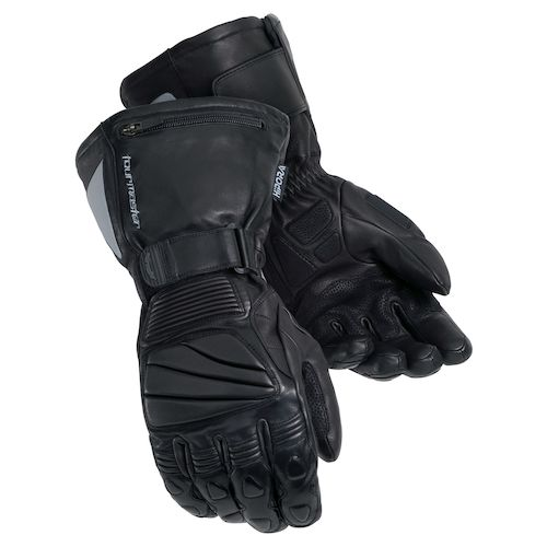 Tour Master Winter Elite II MT Gloves - RevZilla