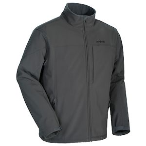 Cortech Cascade Soft Shell Jacket (Size LG Only)
