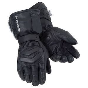 Tour Master Synergy 2.0 Heated Leather Gloves