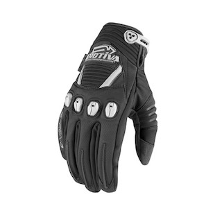 Arctiva Comp 6 RR Shell Short Gloves
