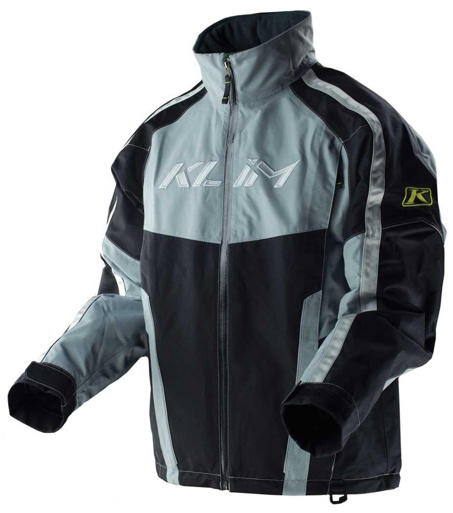 Snow Mobile Clothing : Klim kinetic jacket revzilla