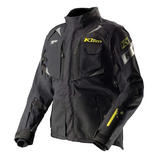 Klim Badlands Pro Jacket (Black - Size 3XL Only)