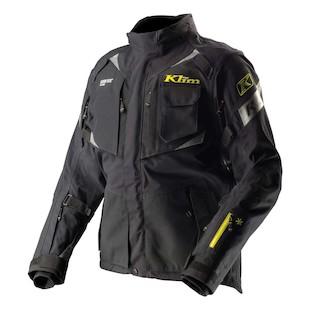 Klim Badlands Pro Jacket (Black - Size 2XL Only)