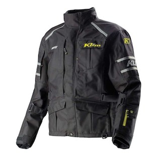Klim Latitude 840 Jacket (Size 3XL Only)