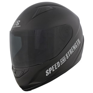 Speed and Strength SS1500 Off The Chain Helmet