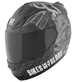 Speed and Strength SS1000 Bikes Are In My Blood Helmet