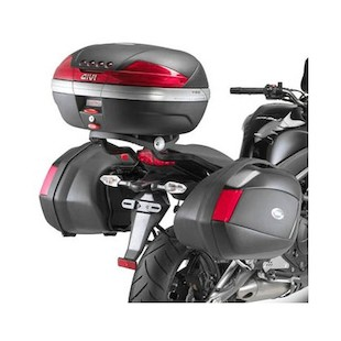 Givi PLX449 Side Case Racks Kawasaki Ninja 650R / ER-6N 2009-2011