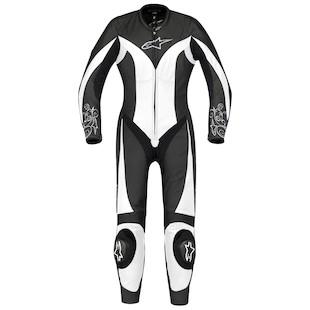 Alpinestars Stella Anouke 1-Piece Race Suit