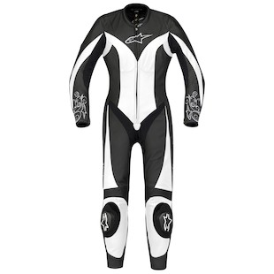 Alpinestars Stella Anouke 1-Piece Leather Suit