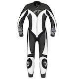 Alpinestars Women's Stella Anouke 1-Piece Leather Suit