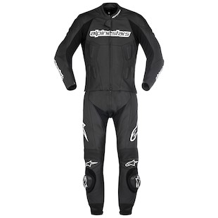 Alpinestars Carver 2 Piece Race Suit