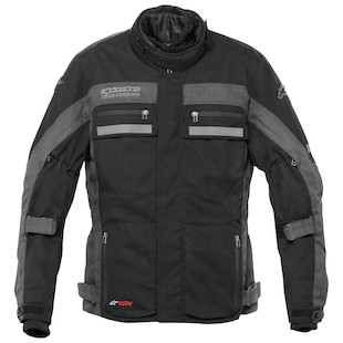 Alpinestars Long Range 2 Drystar Jacket