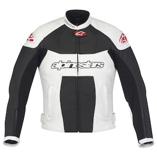 Alpinestars Stella GP Plus Jacket (Size 46 Only)