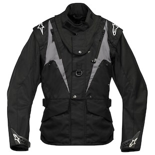 Alpinestars Venture Jacket for BNS (Size 2XL Only)