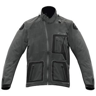 Alpinestars Erzberg WP BNS Jacket (2XL Only)