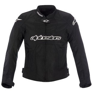 Alpinestars Stella T-GP Plus Air Jacket