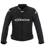 Alpinestars Women's Stella T-GP Plus Air Jacket