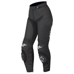 Alpinestars Stella GP Plus Leather Pants