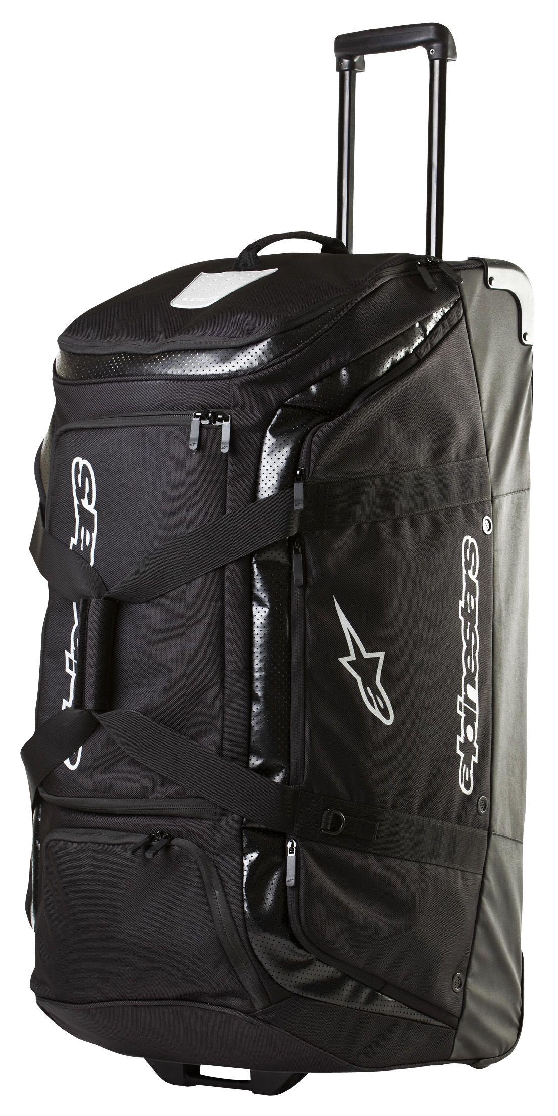 Alpinestars Xl Transition Gear Bag Revzilla