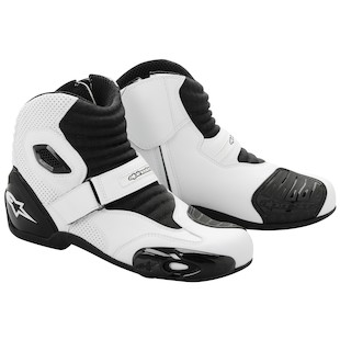 Alpinestars S-MX 1 Boots - (Size 38 Only)