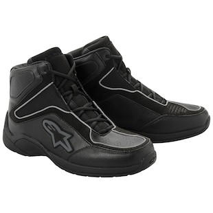 Alpinestars Blacktop Shoes (Size 9.5)