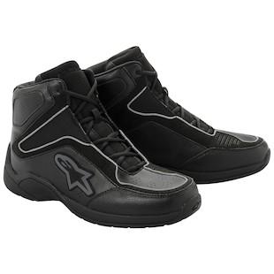 Alpinestars Blacktop Shoes (Size 13.5)